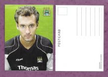 Manchester City Andreas Isaksson (PC)
